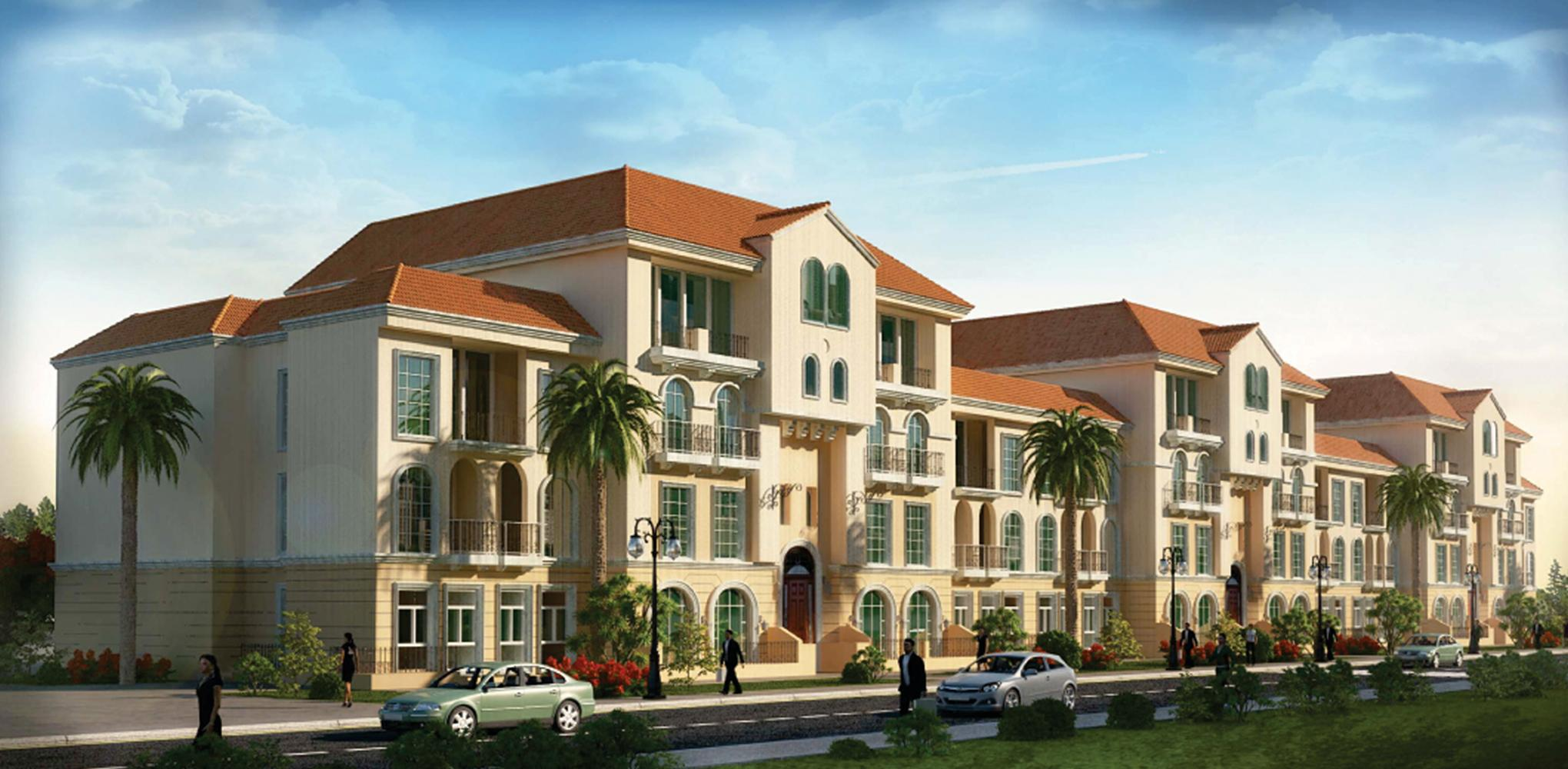 AMSC is awarded a Commercial Villas complex in Abu Dhabi for a total contract value of 61,200,000.00 AED